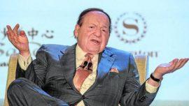 Las Vegas Sands paga 35 millones para cerrar una investigación por blanqueo