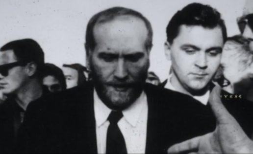 El guardaespaldas de Bobby Fischer