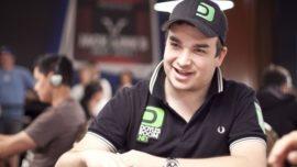 Moorman, primer jugador que superará los 10 millones en torneos online