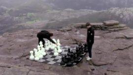 Anulan la partida Noruega-Resto del mundo por sabotaje
