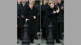 Los peones de Angela Merkel