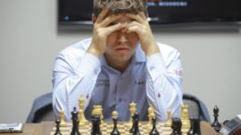 Diez consejos de Magnus Carlsen para mejorar en ajedrez