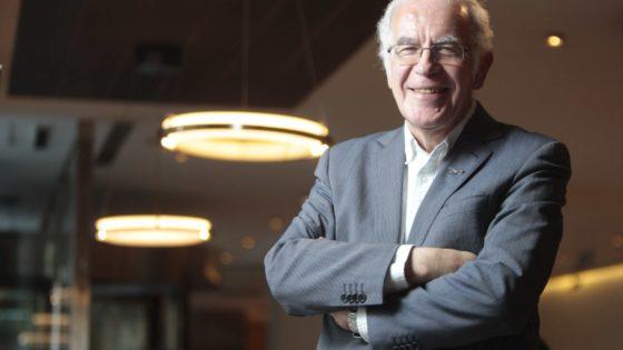 Dick Swaab, neurólogo: «Lo mejor para el cerebro es jugar al ajedrez»