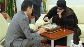 TVE equipara al presidente de la FIDE con Hitler, Stalin y Bokassa