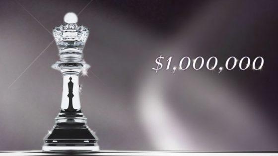 El Torneo Millonario: Las Vegas apuesta por el ajedrez