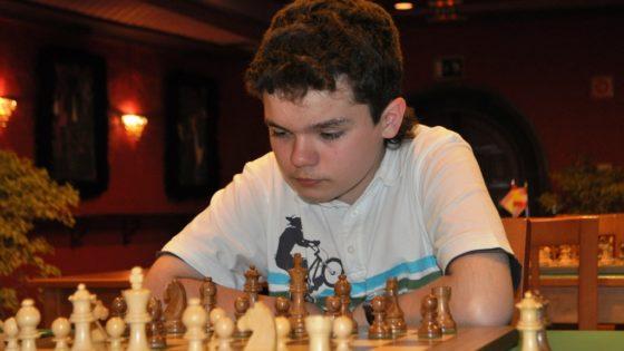 Illya Nyzhnyk, el joven prodigio que se disputaban las universidades en EE.UU.