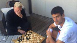 La verdadera razón por la que Djokovic perdió con Nadal