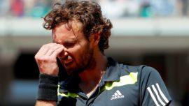 Gulbis pierde parte de su premio de Roland Garros en un casino