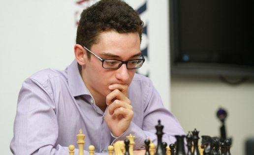 Fabiano Caruana, el Bobby Fischer italiano