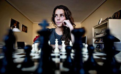 Las razones de Irene Nicolás, subcampeona del mundo, para dejar el ajedrez