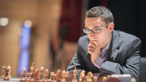 Estados Unidos forma (o «compra») el equipo soñado por Bobby Fischer