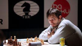 Vuelve el torneo Speed Chess con el duelo Grischuk-Rapport