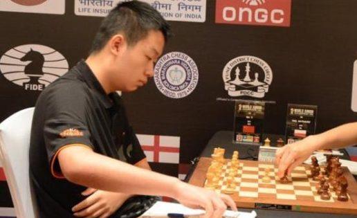 El prodigio chino Wei Yi, subcampeón mundial juvenil con 15 años