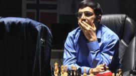 Anand deja escapar otra oportunidad