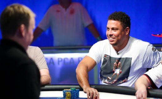 Ronaldo hace el torneo de su vida en la PCA de las Bahamas