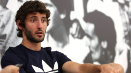 El futbolista Granero se apunta a la liga de ajedrez