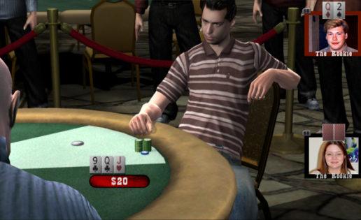 Los trucos de la máquina que juega perfecto al póker