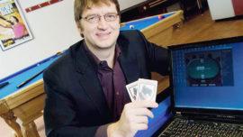 El primer gran robot del póker claudica ante los humanos
