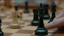 Primer tráiler de «Pawn sacrifice», la película sobre Fischer y Spassky