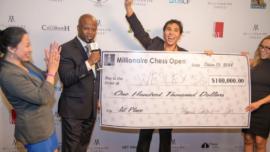 Cómo hacerse rico en Las Vegas… jugando al ajedrez