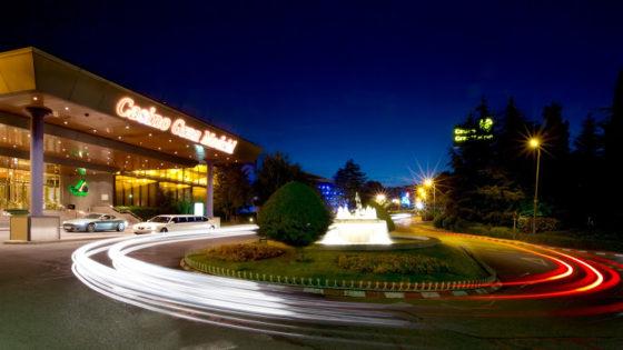 Playboy y el Casino Gran Madrid cierran sus salas de póker online