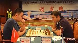 ¿La mejor partida de ajedrez del siglo XXI?