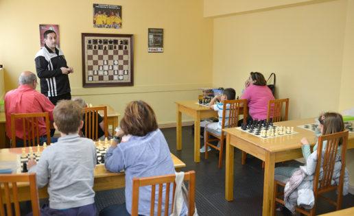 Premian en Londres un proyecto español que usa el ajedrez contra el TDAH