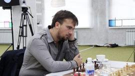 Muere a los 20 años el gran maestro de ajedrez Ivan Bukavshin