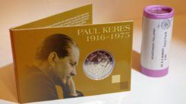 Cien años de Paul Keres, el genio derrotado por las guerras
