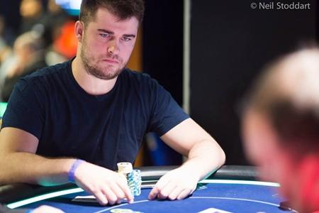 Un jugador de póker madrileño, el mayor ganador del mundo en enero