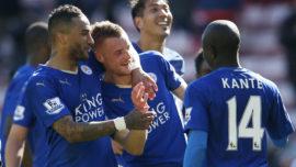Un estudio culpa al póker del mal rendimiento en la Premier League