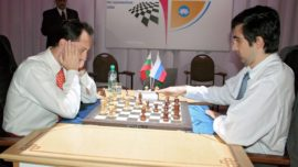 Kramnik-Topalov: diez años del Mundial del escándalo