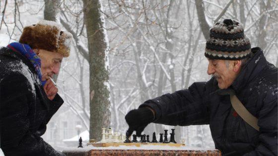 ¿Qué países tienen más grandes maestros de ajedrez?