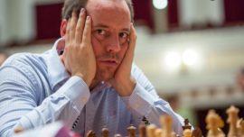 Paco Vallejo abandona el Europeo por una mala jugada de Hacienda