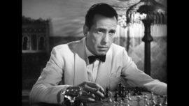 Las claves misteriosas de Humphrey Bogart que volvieron loco al FBI