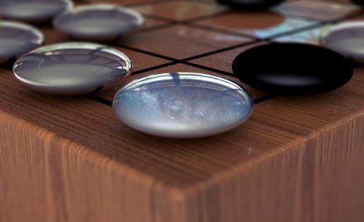 AlphaZero, un programa de ajedrez de ciencia ficción