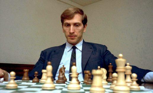 Diez años sin Bobby Fischer