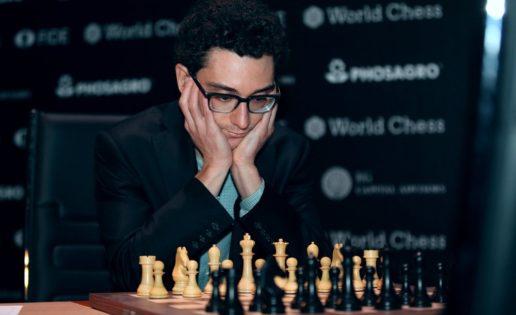 Fabiano Caruana, tras los pasos de Bobby Fischer