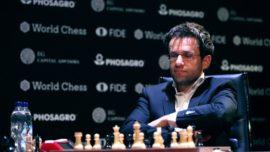 Aronian, el héroe