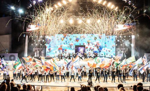 Empieza la Olimpiada de Batumi, la mayor fiesta del ajedrez