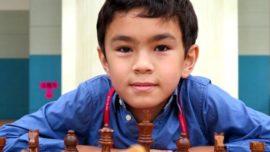 Javokhir Sindarov, gran maestro con 12 años y 10 meses