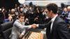 El ajedrez rápido decidirá el Mundial