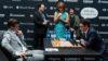 Caruana le da un buen susto a Carlsen