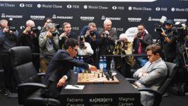 ¿Cuánto dinero ganan los jugadores de ajedrez?