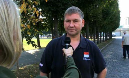 El número uno del bridge mundial, Geir Helgemo, suspendido un año por doparse