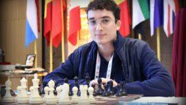 Miguel Santos, tataranieto de Unamuno, cuarto en el Mundial juvenil