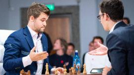 El ajedrez de Fischer enamora