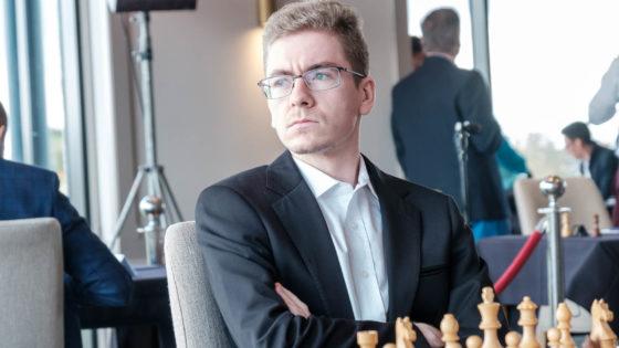 Maravillas del ajedrez en la Isla de Man