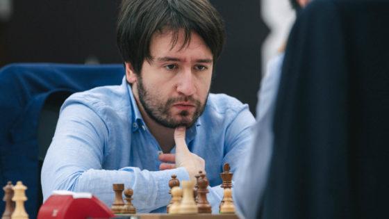 Radjabov gana por sorpresa la Copa del Mundo de Ajedrez