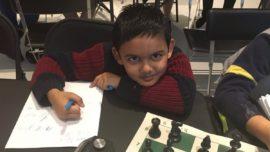 Un niño de diez años se convierte en el maestro internacional más joven de la historia